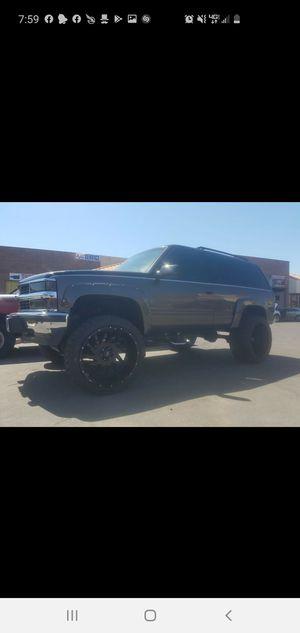 Blazer for Sale in Phoenix, AZ