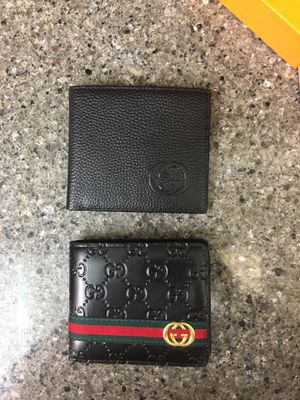 100% authentic Gucci wallets for Sale in Edmonds, WA