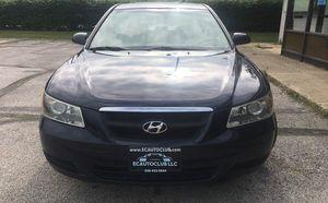 2008 Hyundai Sonata GUARANTEED FINANCING!! for Sale in Walton Hills, OH