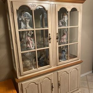 China Cabinet for Sale in Fort Worth, TX