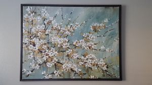 Floral Tree Canvas Picture Wall Art for Sale in Moreno Valley, CA
