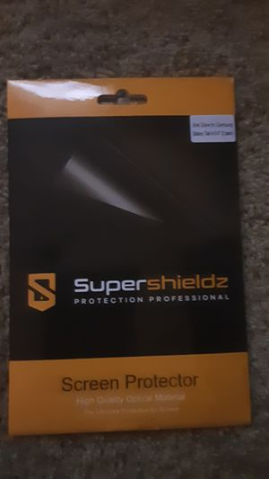 screen protector for Sale in Tampa, FL