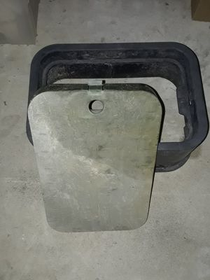 Water valve box cover for Sale in Deltona, FL