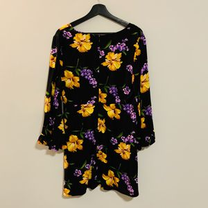 Floral print Bell sleeve dress for Sale in Smyrna, GA