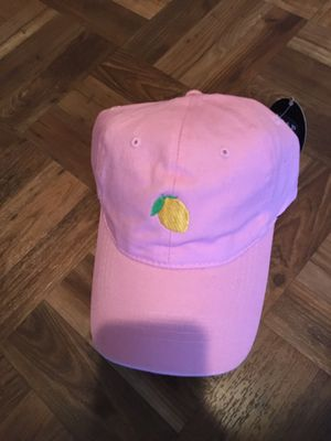 Pink Beyoncé lemonade variant dad hat for Sale in Duncanville, TX