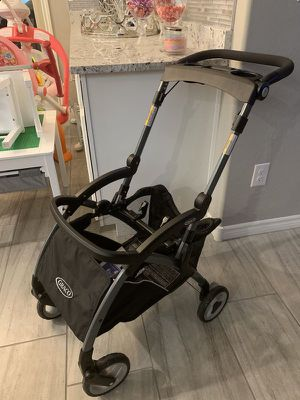 Infant car seat caddy for Sale in Broadlands, VA