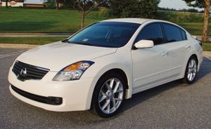 2007 Nissan Altima High Class for Sale in Atlanta, GA