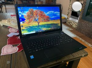 Intel Core i3 Toshiba Touchscreen Laptop with Wired Mouse and Carry Bag for Sale in Kearny, NJ