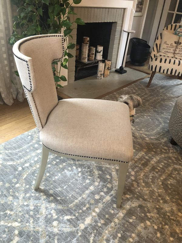 Dining chairs -4 —-priced at $70 EACH