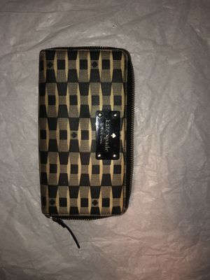 Kate Spade wallet for Sale in New York, NY