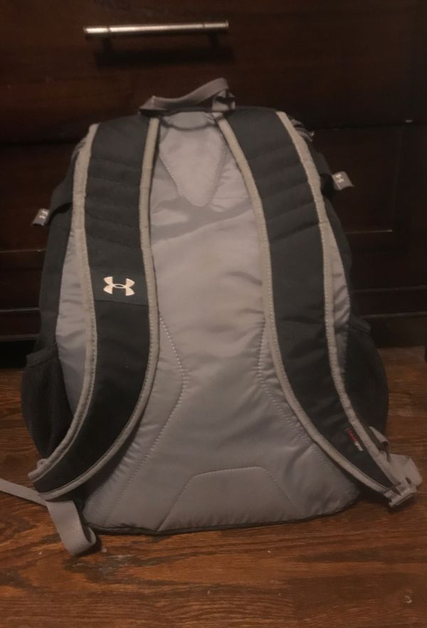 Under armor baseball backpack