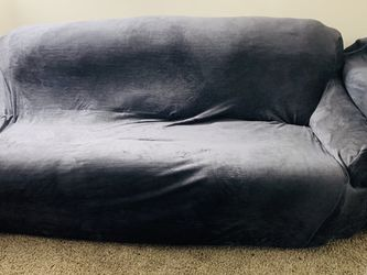3 seater leather sofa with recliner, 3 seater couch and 1 seater couch for Sale in Lewis Center,  OH