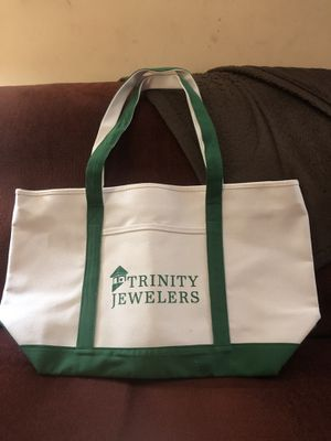 Large Reusable Tote Bag for Sale in Sewickley, PA