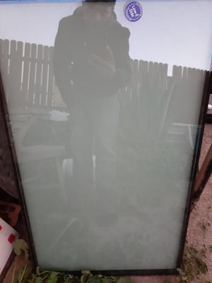 Snow white clear temp insulated glass for Sale in Fontana, CA