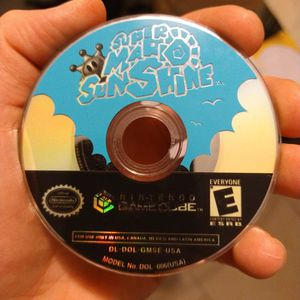 Super Mario Sunshine for Gamecube for Sale in Fort Lauderdale, FL