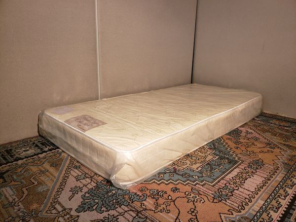 NEW Twin mattress XL - DELIVERY available