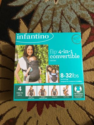 Baby Carrier for $20 for Sale in Franklin, TN