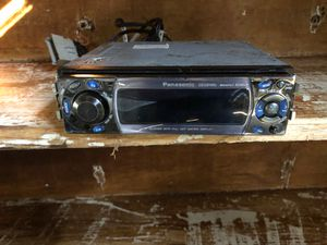 Car stereo for Sale in Lancaster, KY