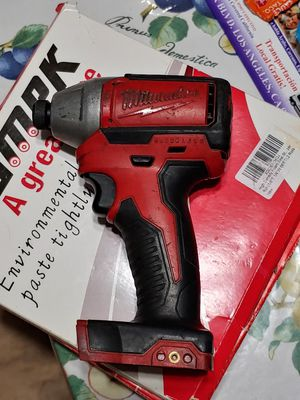 Milwaukee impact drill brushless for Sale in Los Angeles, CA