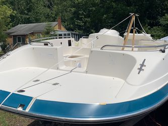 1995 Cobia Deck Boat for Sale in Woodbridge,  VA
