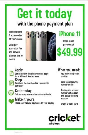 iPhone 11 for Sale in Berwyn, IL
