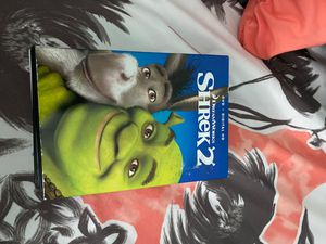 Shrek 2 Movie! for Sale in Hamilton, MT