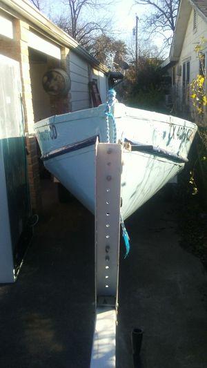 Lonestar boat for Sale in San Antonio, TX