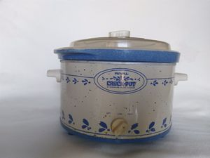 Rival Crock Pot for Sale in Fort Bliss, TX