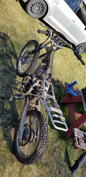 2005 flywing MX150 for Sale in Shelton, WA