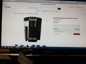 Keurig k1500 for Sale in Lynwood, CA