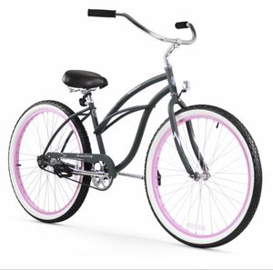 "Firmstrong 26"" Urban Lady Single Speed - Women's Beach Cruiser Bike for Sale in Florida City, FL"