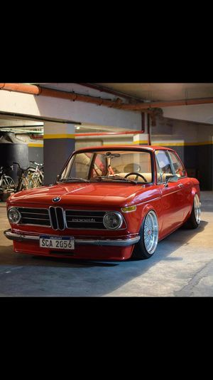 BMW 2002,needs some TLC, Very Rare Find!!! for Sale in Royal Palm Beach, FL