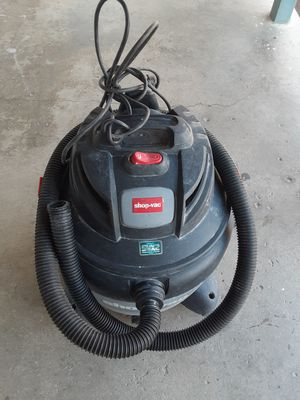 Shop Vac for Sale in Bakersfield, CA