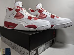 Air Jordan 4 alternate 89 for Sale in Perris, CA