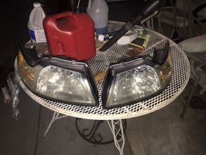 Mustang headlights cheap!! Make offer for Sale in Jamaica, NY