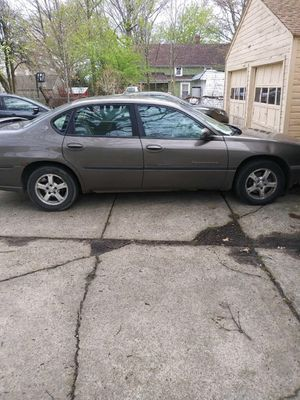 Chevy impala for Sale in Lakewood, OH