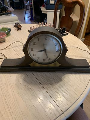 Gilbert 1807 Antique Clock for Sale in MD, US