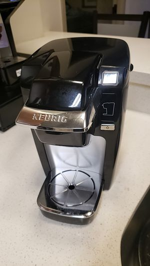 Keurig K15 K-cup coffee maker for Sale in Portland, OR