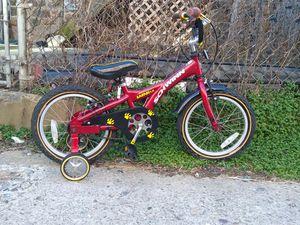 '16 Schwinn Boys Bike for Sale in Philadelphia, PA
