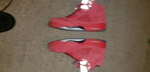 Jordan 5s size 11 for Sale in Seattle, WA