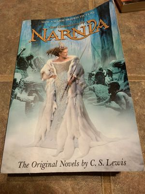 The Chronicles of Narnia for Sale in Baton Rouge, LA