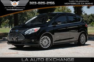 2016 Ford C-Max Hybrid for Sale in Montebello, CA