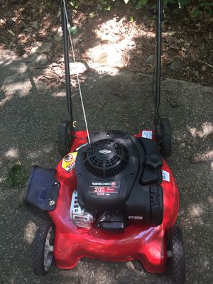 Yard Machine Lawn Mower for Sale in Lilburn, GA