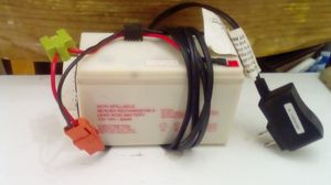 Hot Wheels 6 Volt Battery And Charger for Sale in Oceano, CA