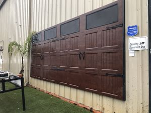 Emilianos garage doors for Sale in Perris, CA