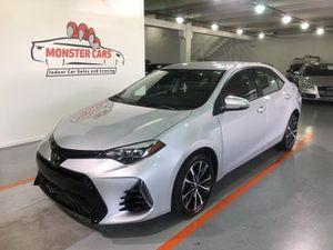 2017 Toyota Corolla for Sale in Pompano Beach, FL