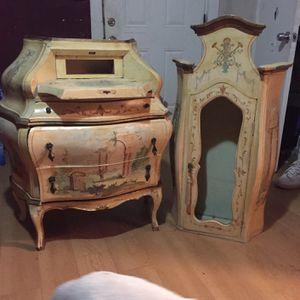 Antique Dresser Set for Sale in Atlanta, GA