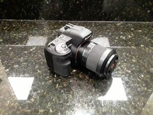 Sony A200 Digital Camera for Sale in Largo, FL