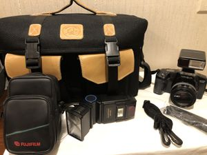Minolta 5000i film camera bundle for Sale in Clearwater, FL