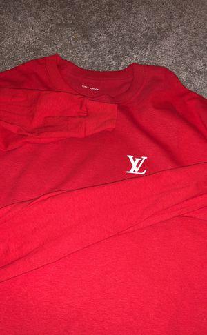Louis Vuitton long sleeve for Sale in Nashville, TN